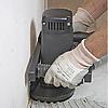 Шлифовальная машина для бетона eibenstock ebs 1802 при использовании