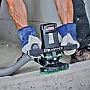 Пример использования шлифовальной машины для бетона eibenstock ebs 1802
